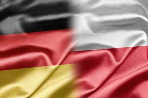 Polen-Deutschland