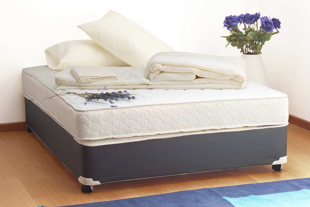 matratzen geeignet f r senioren pervita24. Black Bedroom Furniture Sets. Home Design Ideas