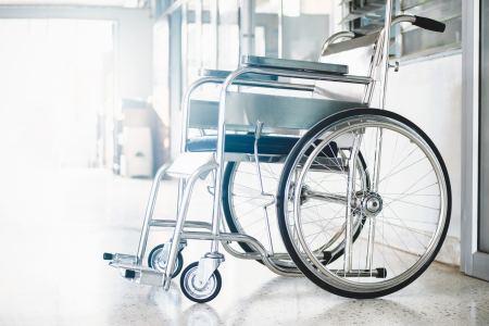 Die Rollstuhlarten – Welche Rollstuhltypen gibt es